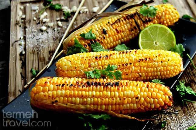Balal-Persian Foods-Termeh Travel