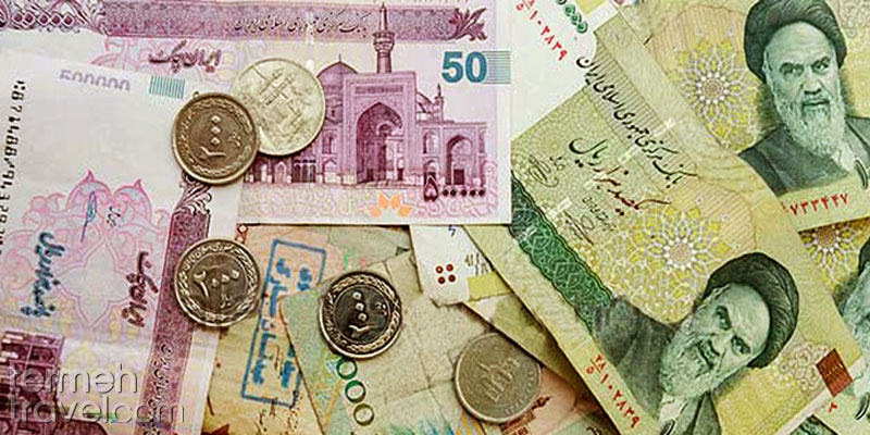 Iran Currency-Termeh Travel