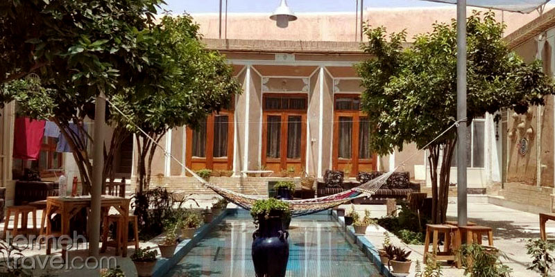 Rest up Hostel of Yazd- Top 9 Hotels and Hostels in Yazd