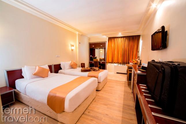 Safir Hotel in Isfahan- Termeh Travel
