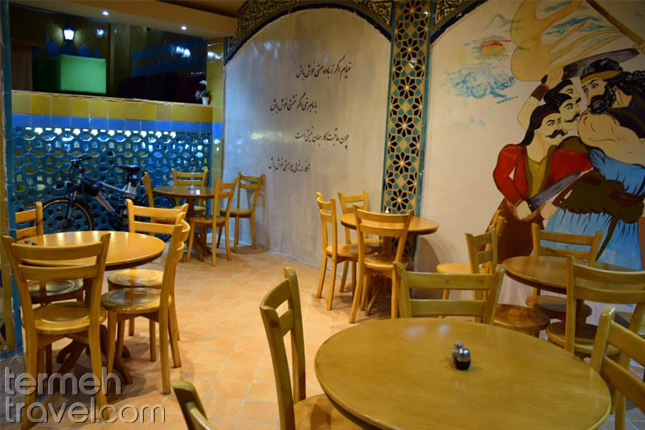 15 Best Hotels and Hostels in Isfahan 2