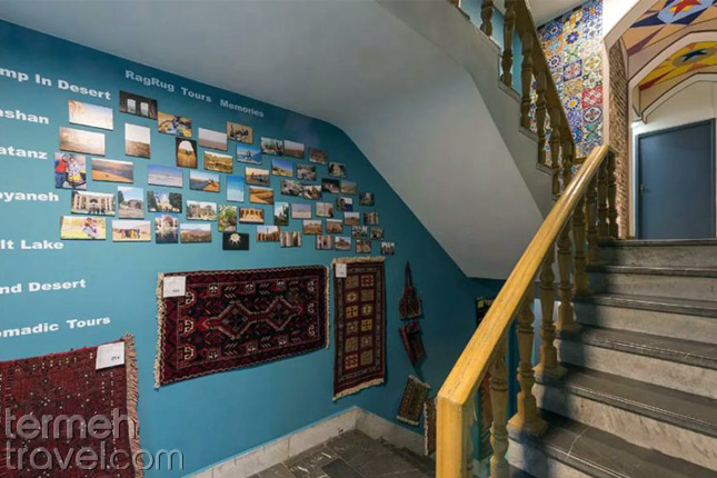 15 Best Hotels and Hostels in Isfahan 1