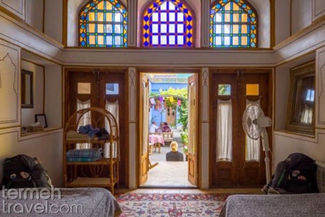 Dibai House in Isfahan- Termeh Travel