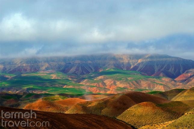 Best time to visit Iran- Termeh Travel