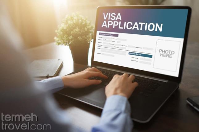 Iran Online Visa for Pakistanis- Termeh Travel