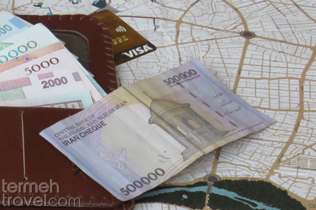 How Much Does Iran Visa costs for Pakistanis- Termeh Travel