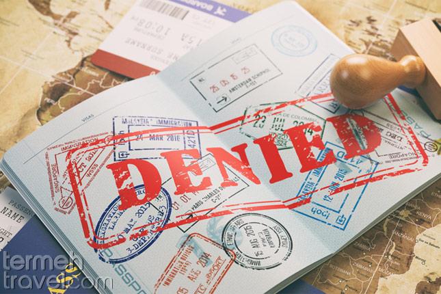 Iran Visa on Arrival for Pakistanis