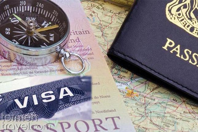 Iran Visa For Indian Citizens- Termeh Travel