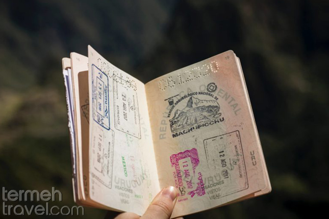 Iran Visa for Pakistanis- Termeh Travel