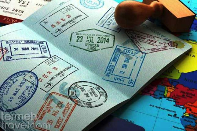 Iran Transit Visa for Pakistanis