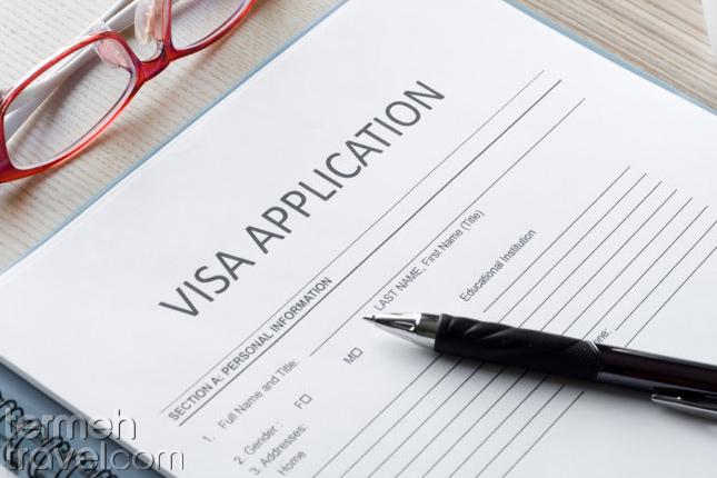 Iran Visa Extension- Termeh Travel