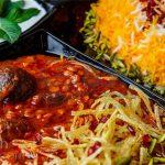 Koresht Geymeh-persian foods- termeh Travel