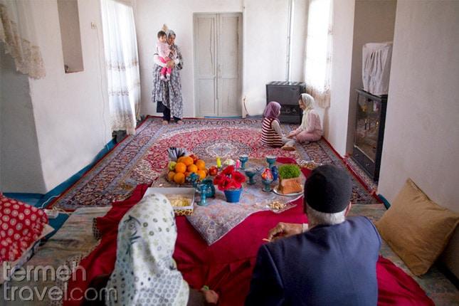 Nowruz Gathering- Termeh Travel