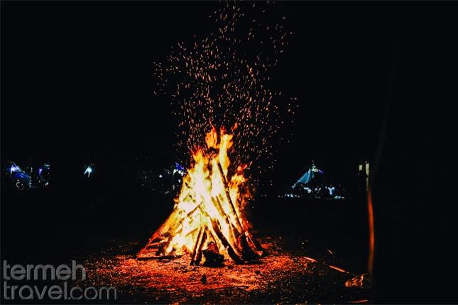 Chaharshanbeh Souri- Termeh Travel