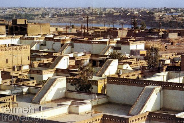 Shushtar City-Termeh Travel