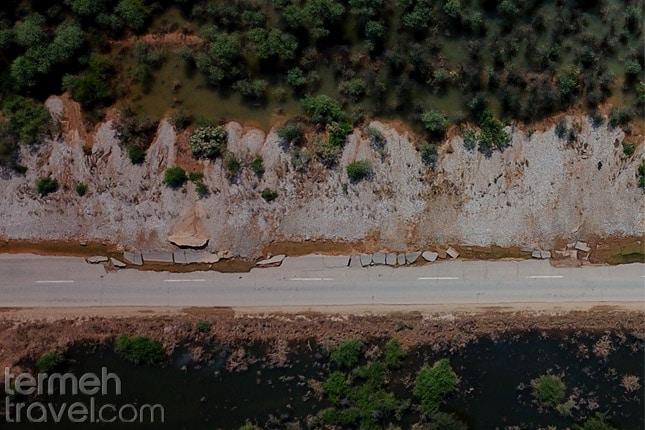 Susa- Termeh Travel