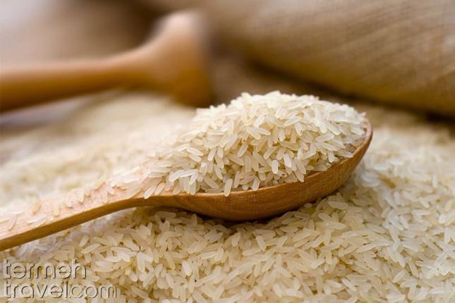 Rice- Termeh Travel