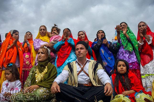 Lori-Different languages in Iran- Termeh Travel