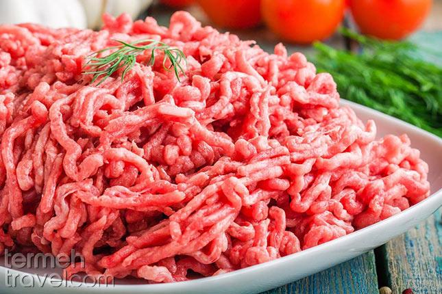 Kabab-Koobideh-Ground-Meat Termeh Travel