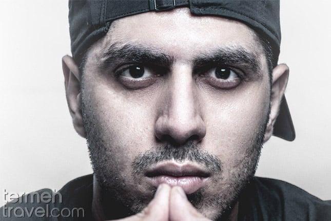Pishro- Termeh Travel- Persian rappers