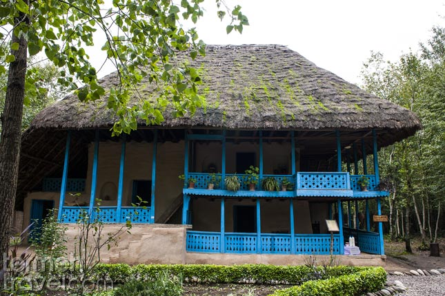 north architecture- Termeh Travel