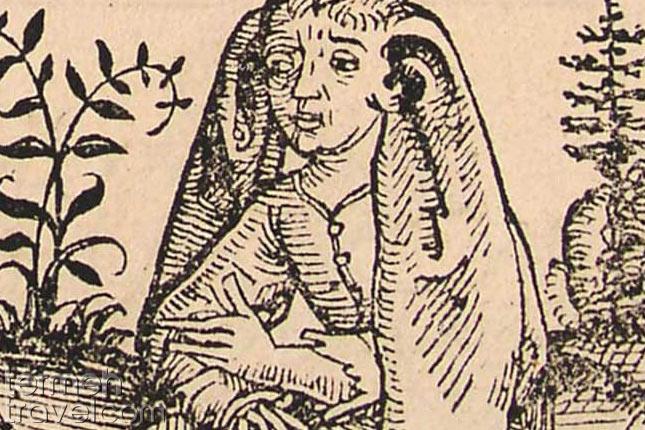 Gelim Goosh- Persian mythocal creatures- Termeh Travel