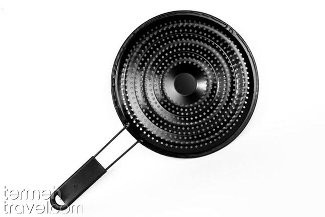 Heat diffuser- Persian cooking utilities- Termeh Travel