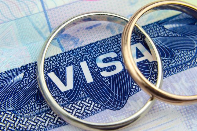 Iran marriage visa- Termeh Travel